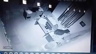 Detik - Detik Gempa Pidie Jaya