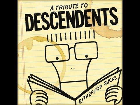 Descendents - Either/Or Sucks (Covers Full Album 2012)