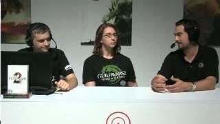 GW2 Twitchcon Legendary Precursor Crafting