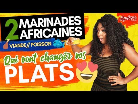 marinade-africaine-:-2-recettes-qui-changeront-vos-plats-à-tout-jamais-|-viande-et-poisson