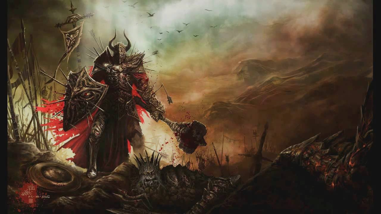 Skyrim Wallpaper Fall Power Metal Compilation L Only The Best Of Power Metal