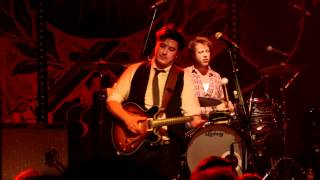 Mumford & Sons - Thistle & Weeds [HD] 3/7/12