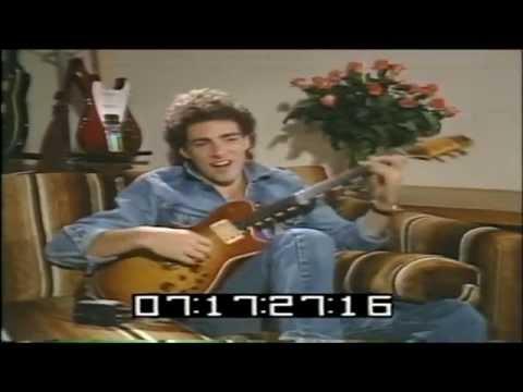Journey - Escape Interviews 1981-1982
