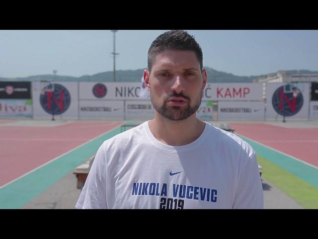 Nikola Vučević izjava, 16.06.2019