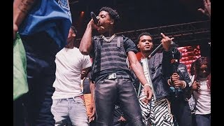NBA YoungBoy Performs For The First Time In 3 Years Houston Texas Concert 2020