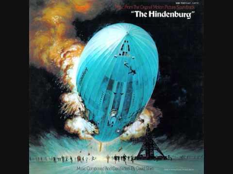 The Hindenburg Original Motion Picture Soundtrack
