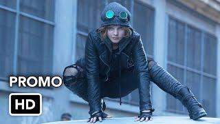 "Gotham 1x08 Promo ""The Mask"" (HD)"
