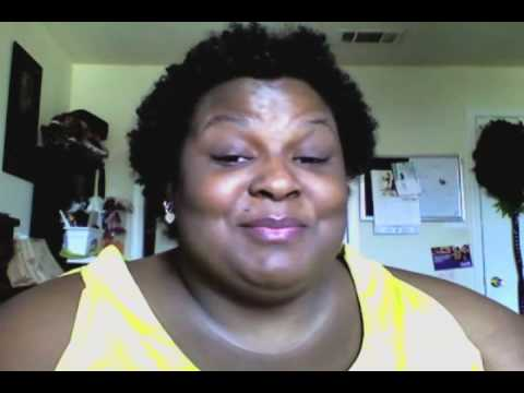 natural hair high gloss how to make your hair shine youtube