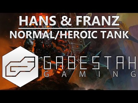 Normal+Heroic Hans