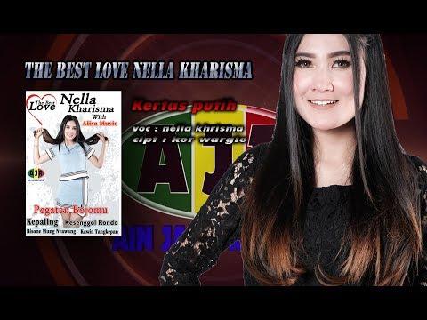 Free Download Nella Kharisma_kertas Putih(official Music Video) Mp3 dan Mp4