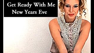 *** Get Ready With Me *** GRWM *** New Year's Eve *** Gotowa na sylwestra #2 *** Thumbnail