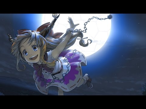 【東方Vocal/Rock】 祭炎 「GET IN THE RING」 【Subbed】