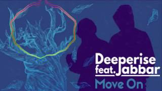Deeperise ft Jabbar - Move On Instrumental (Giselle Tavilson Violin Cover)