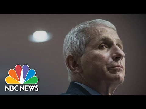 Fauci Asks China To Release Medical Records From Wuhan Lab