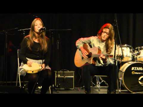 Amy and bethany Part 2 Best of 2011 RMIT BA Music Industry  performance Workshop