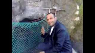 حمام كسانة ولاية البويرة الجزائر الحبيبة