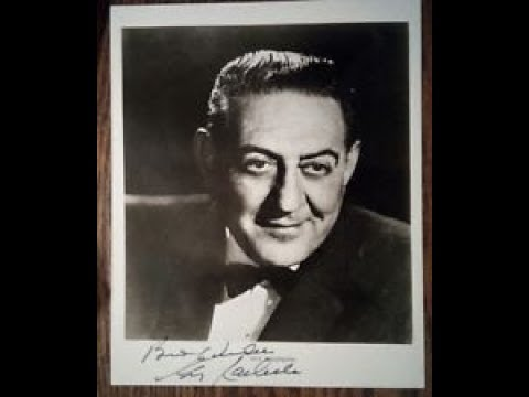 Guy Lombardo orchestra & Carmen Lombardo (1928-1934) mono HD