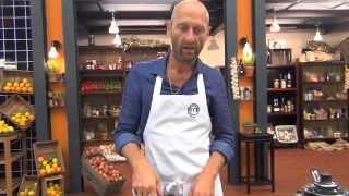 Opskrift på Hollandaise sauce: MasterChef TV3