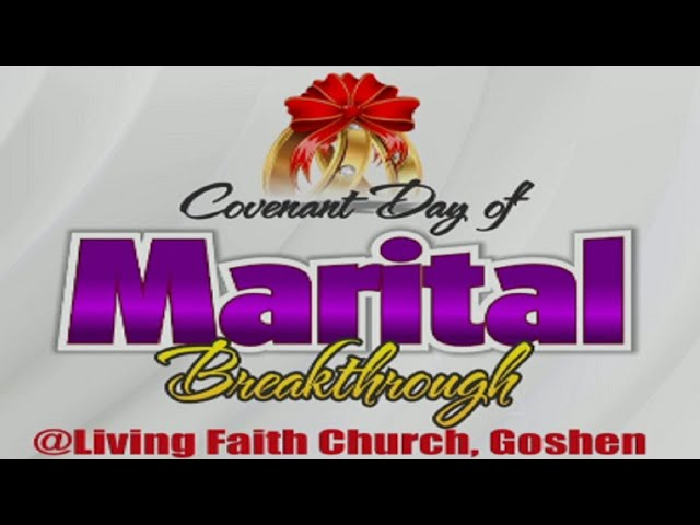 ENGAGING THE MANIFESTATIONS OF THE HOLY SPIRIT FOR SUPERNATURAL BREAKTHROUGH PT. 3A - 18/7/ 2021