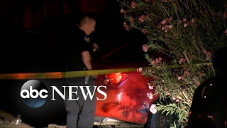 Index: Person of interest being questioned in Phoenix drive-by shootings