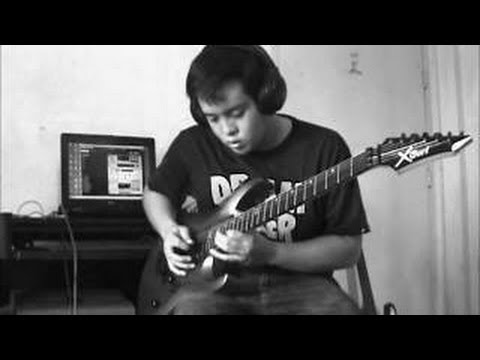 We Are The Champions  - queen (guitar Instrumental cover )
