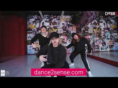 Meek Mill - Rico (feat. Drake) - Hip-Hop dance choreography by Yulia Shport -  Dance2sense