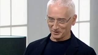 Максим Кронгауз: Что такое речевой этикет?