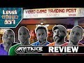 My Take: We Check Out The Video Game Trading Post In Levitown, NY!!!