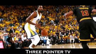 Kevin Durant Mix - 2017 NBA Finals ᴴᴰ