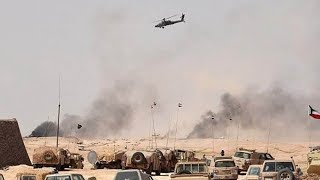 Saudi prince killed in helicopter crash near Yemen