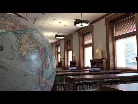Milwaukee Public Library overview #kempasjw17