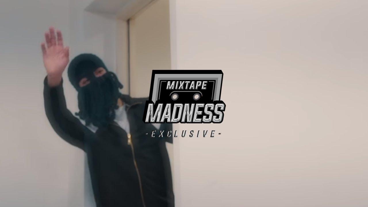Kilo Jugg - Bye! (Music Video)   @MixtapeMadness #1