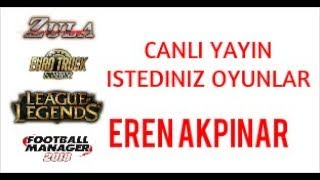 PUBG MOBİLE CANLI YAYIN (CUSTOM ROOM)