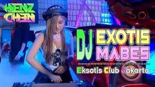 Download lagu DJ EXOTIS MABES 2018 | DJ BREAKBEAT KENCENG HABISSS