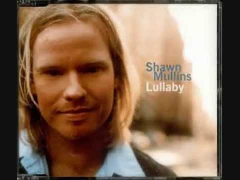 Shaun Mullins     Lulla
