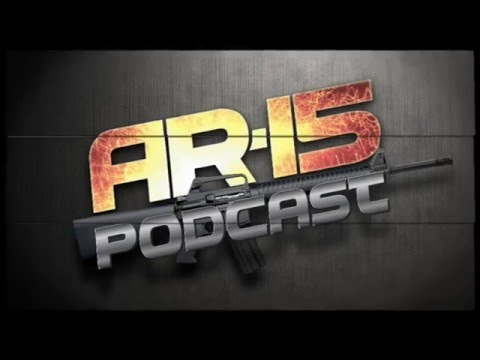 ARP - Episode #162 - The 6.5 Grendel and why you need it.