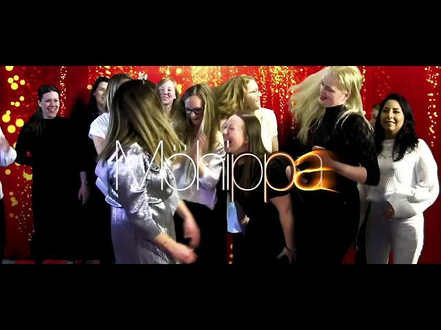 AudioSpot studio Musikvideoinspelning.