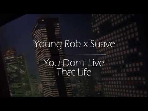 SNR : You Don't Live That Life Teaser (Studio Session).