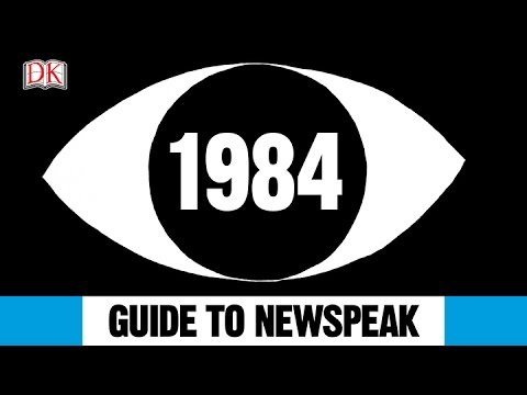 manipulation in a totalitarian society in 1984 by george orwell