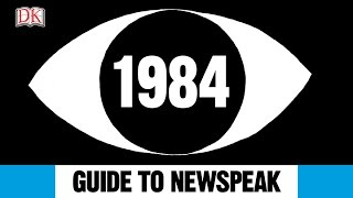 1984 a guide to newspeak