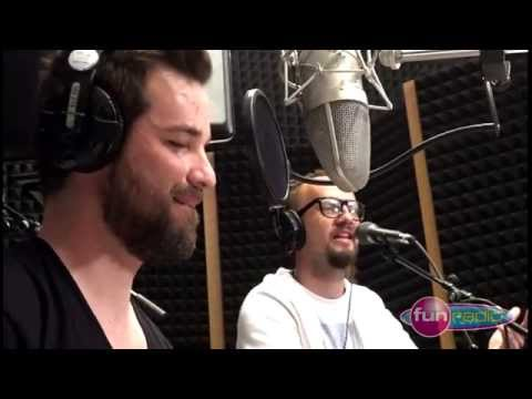Paul Project feat. Suvereno - Anjel (live@funradio)