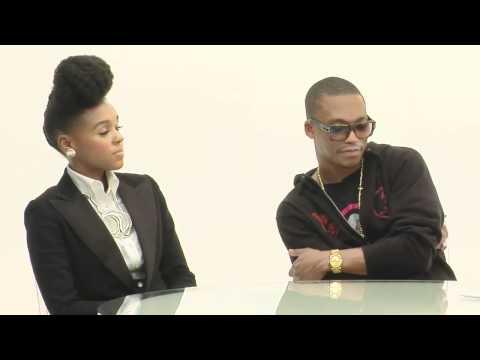 GAME CHANGERS [PART 2] - Lupe Fiasco, Estelle, B.o.B & Janelle Monae