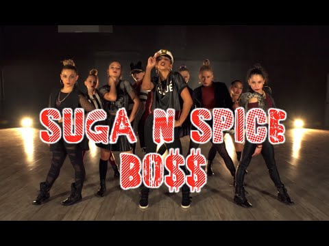 Introducing: Suga N Spice | Fifth Harmony - BO$$