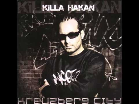 15 Killa Hakan - Ezelden Beri ft. Crak
