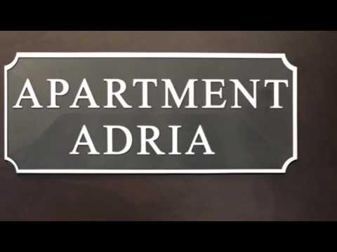 Apartment Adria, Budva - Montenegro