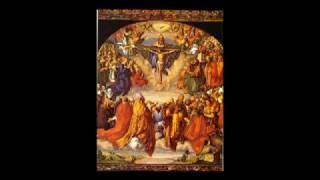 Eucharist Desecration #43: Saintly Response