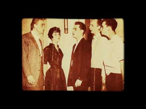 THE SKYLINERS - ''I'D DIE''  (1963)