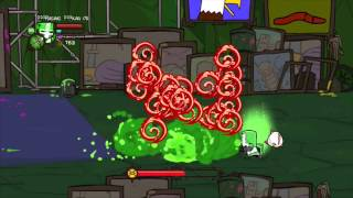 Castle Crashers Boss Rush