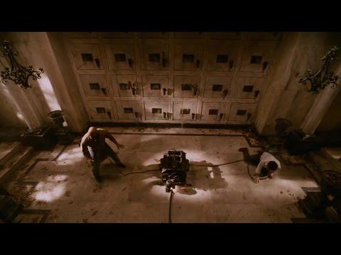 Saw 4 - The Mausoleum Trap (Trevor vs. Art Blank)