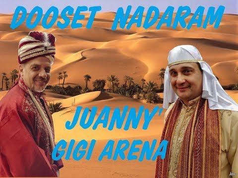 Arash - Dooset Nadaaram Coreo Juanny' e Gigi Arena RBL Segue video di spalle e spiegazione passi